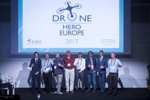 Drone Hero Europe Jury
